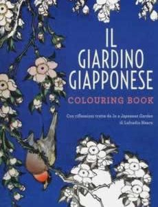 Art therapy libri giapponesi da colorare